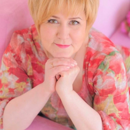 Федоренко Bиктория Валерьевна