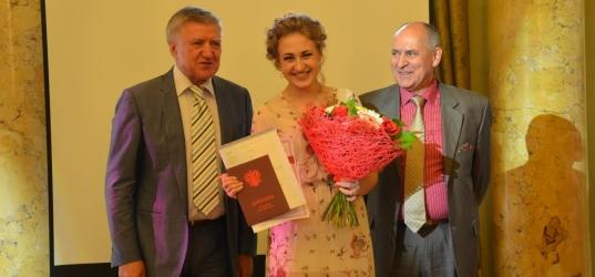 Поздравляем с днём HR-менеджера в России