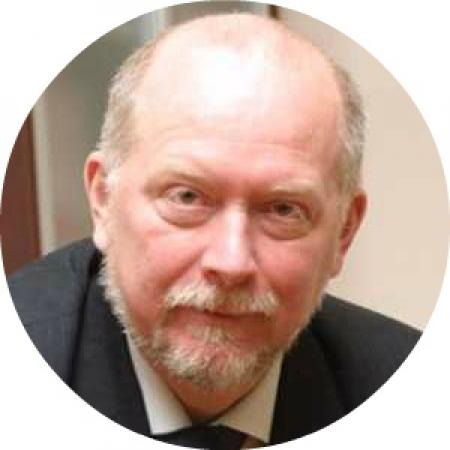 Олег Сергеевич Кузин