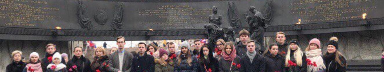 27 января – День полного снятия блокады Ленинграда