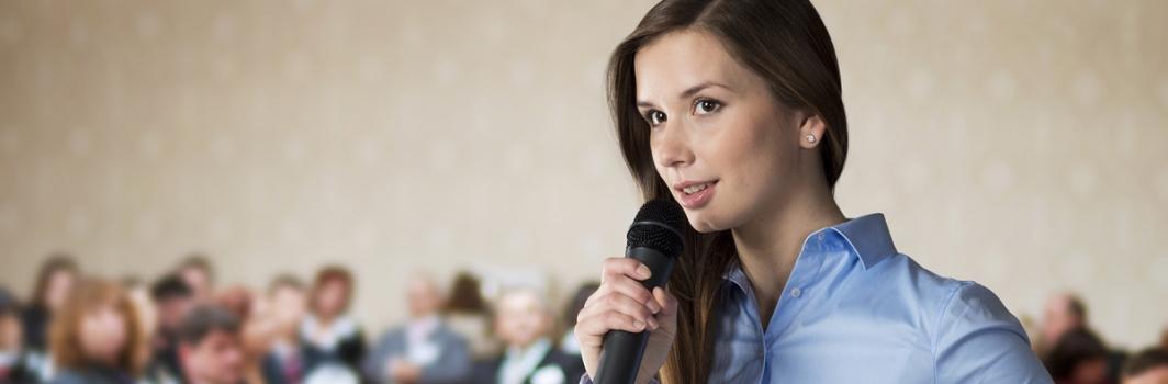 На ФСТ стартовал конкурс ораторского мастерства среди студентов Северо-Западного института управления
