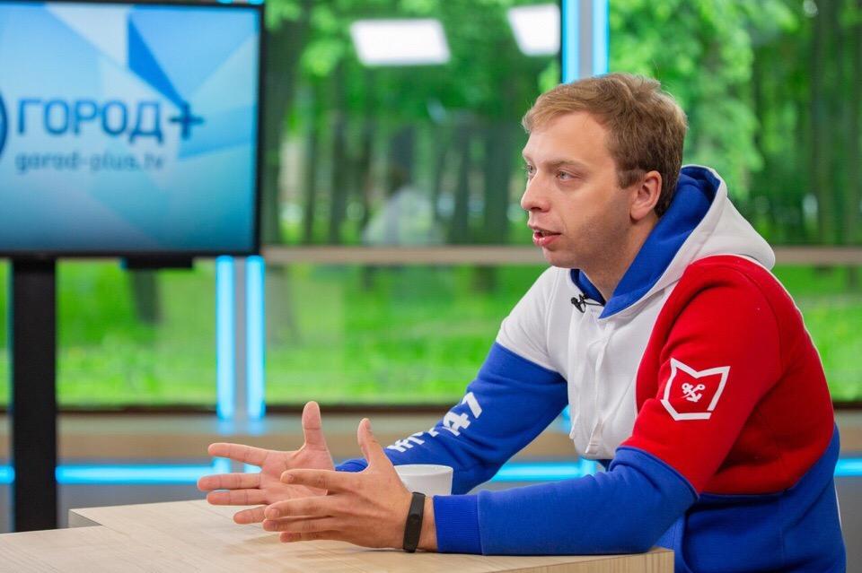 Василий Петряев
