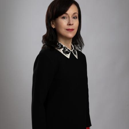 Шубина Ирина Витальевна