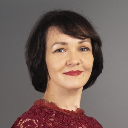 Oгарева Екатерина Ивановна