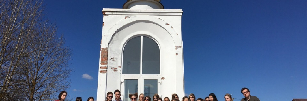День памяти священной: 75 лет со дня трагических событий в деревне Большое Заречье