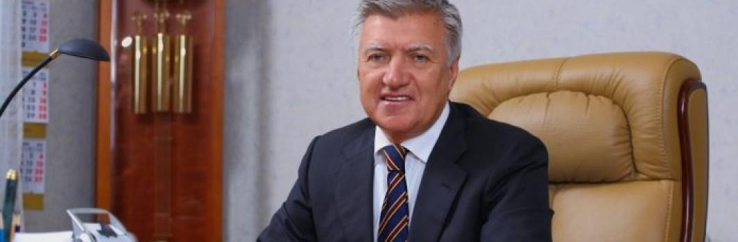 Ректор СЗИУ РАНХиГС В. Шамахов рассказал о работе вуза в условиях пандемии коронавируса