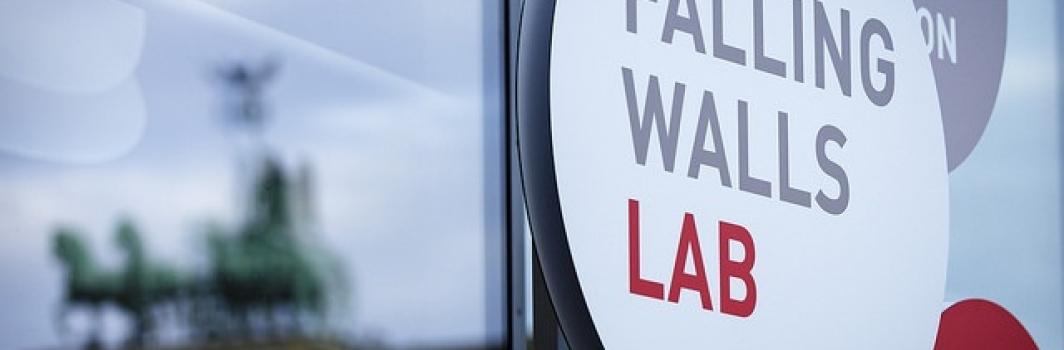 """В рамках Недели Германии пройдет региональный этап конкурса """"Falling Walls Lab"""". Победитель примет участие в международном финале в Берлине"""