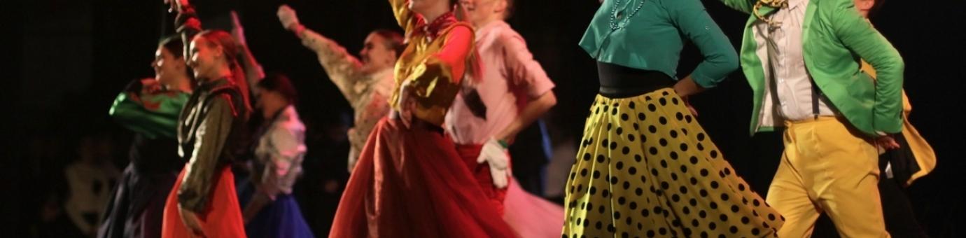 Команда ФСТ заняла первое место на фестивале первокурсников