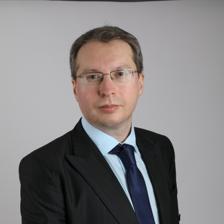 Xрапков Геннадий Николаевич