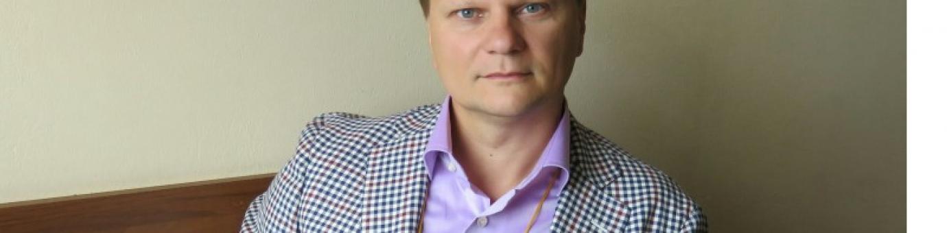 Никита Гришанин вновь вошел в состав Экспертного совета