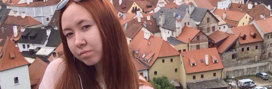 Студентка ФСТ Екатерина Самарина рассказала об обучении в Чехии в рамках программы академической мобильности