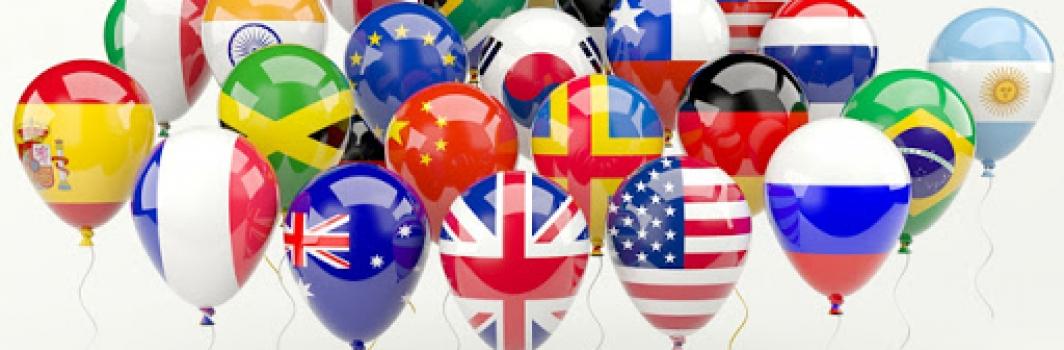 Онлайн-тестирование студентов по иностранным языкам для участия в программах академической мобильности