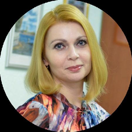 Инна  Александровна Ветренко