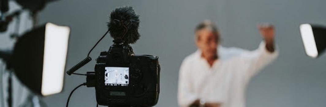 Кафедра журналистики и медиакоммуникаций проведет цикл онлайн-встреч